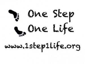 1 Step 1 Life