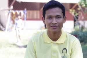 Hak Hien, project coordinator