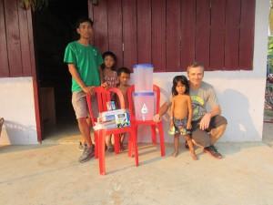Cristiano donation