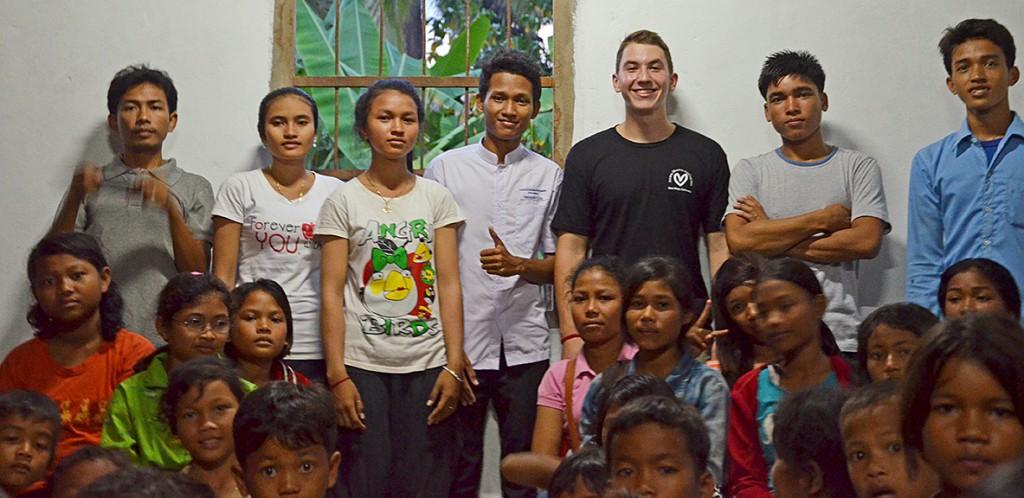 volunteering at akc