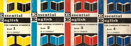 Essential English Books