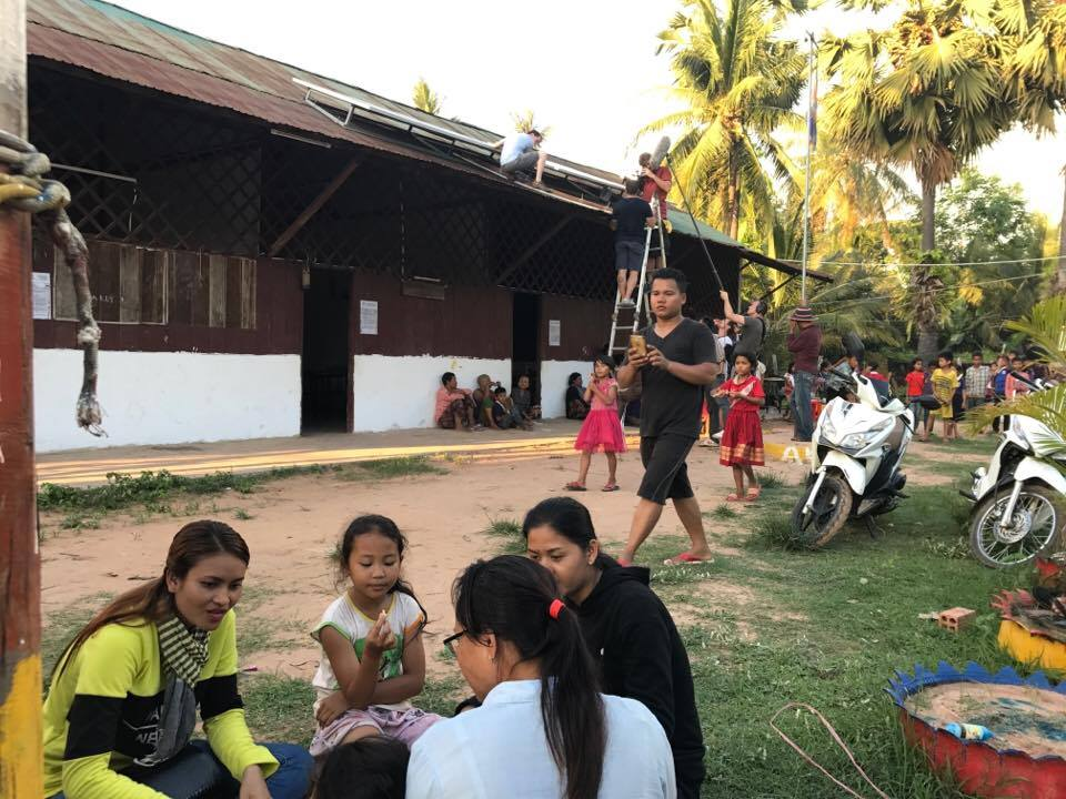 Angkor Kids Center School